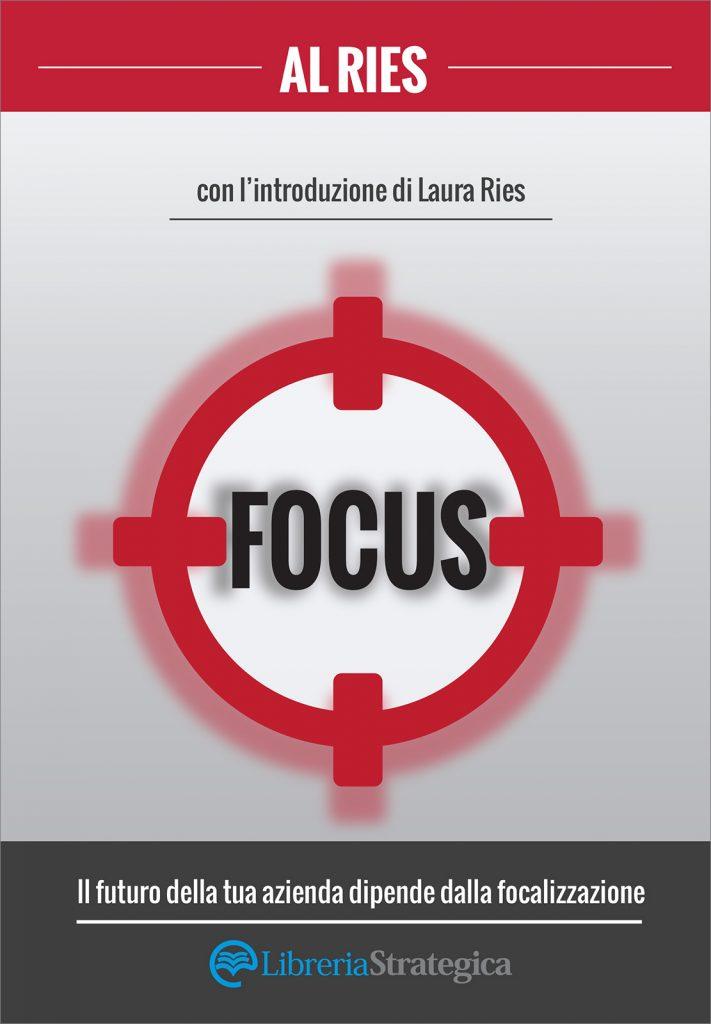 Focus di Al Ries